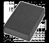Հղկաթուղթ-սպունգ P45