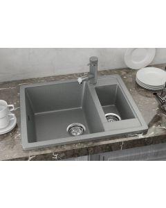 Լվացարան 2 տեղ