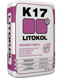 Սալիկի սոսինձ LITOKOL K17