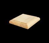 Փայտե սյան ծածկ